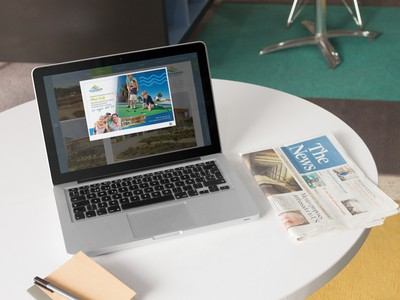 Centro Comercial ALTOVARAS - Diseño Web Osorno