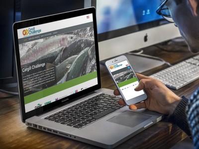 Cargill Challenge - Diseño Web Osorno