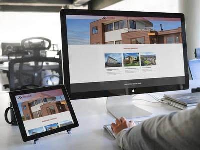 Constructora Inmobisur - Diseño Web Osorno