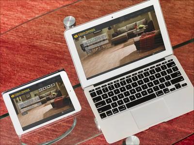 Deco Service - Diseño Web Osorno