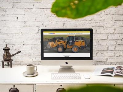Electrimaq - Diseño Web Osorno