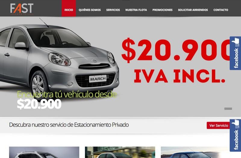 Diseño Web Osorno