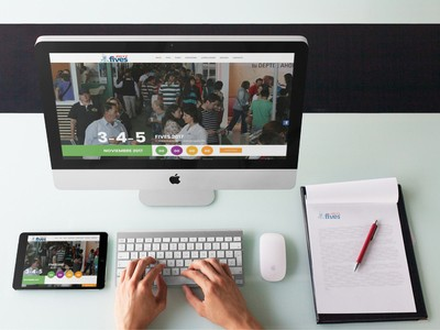 FIVES - Diseño Web Osorno