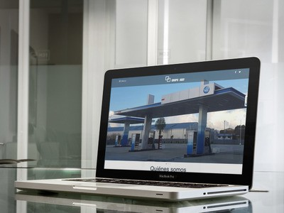 Grupo ASEF - Diseño Web Osorno