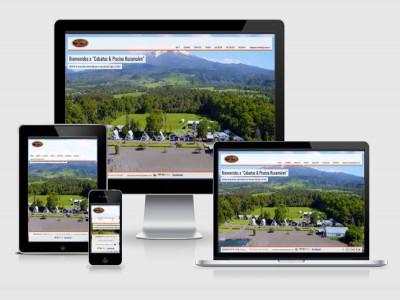 Rucamalen - Diseño Web Osorno