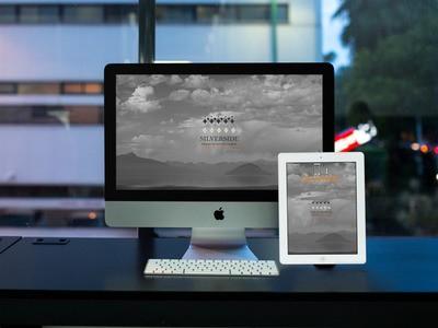 Silverside - Diseño Web Osorno