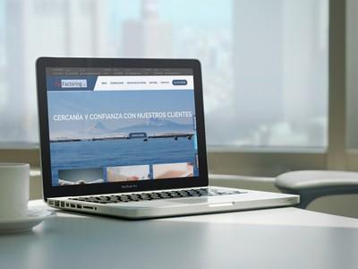 Tu Factoring - Diseño Web Osorno